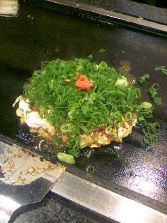ゆっくり味わう山芋焼き